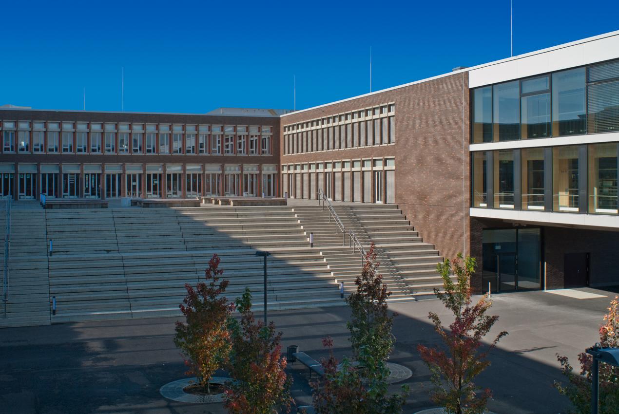 Gesamtschule Rodenkirchen Köln